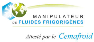 Cemafroid certification