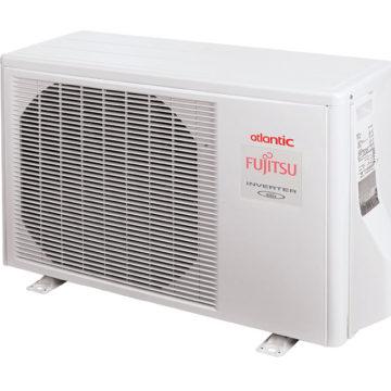 DC Inverter Atlantic ASYG LVC