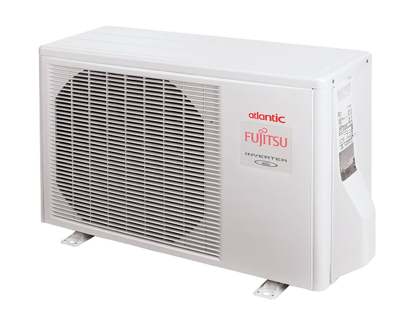 DC Inverter Atlantic ASYG LVC