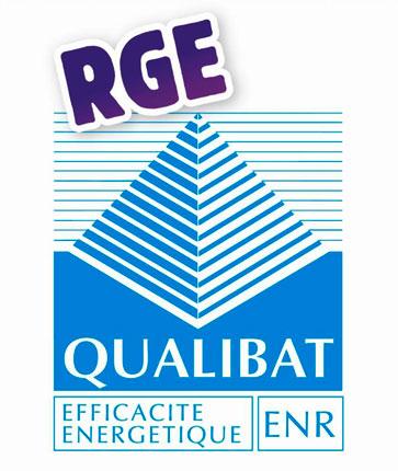 Logo Qualibat Rge Enr