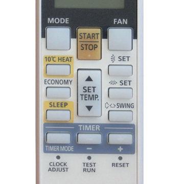 Cassette 600x600 Telecommande
