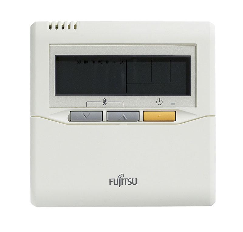 Cassette 800x800 boitier de contrôle