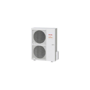 Climatisation cassette Atlantic Fujitsu DC Inverter 800x800 LRL auyt 54 LRL 14000 watts