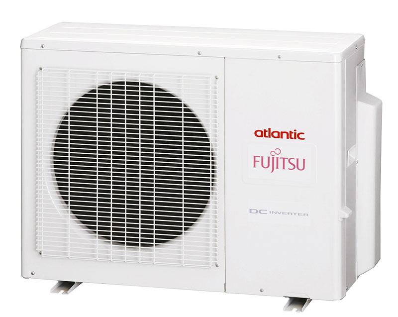 Climatisation DC Inverter gammes LT/LU