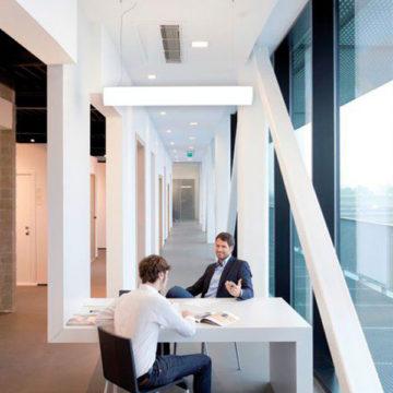 Ewyq bureau couloir