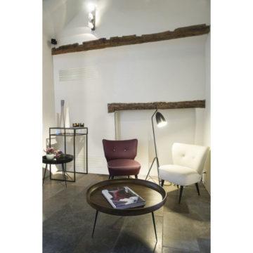 FNQ-A installatie salon
