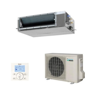 Gainable Daikin Fbq D Rzqg L Pack