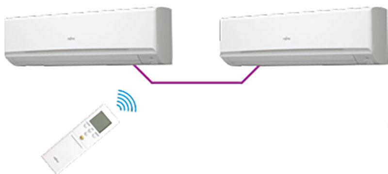 LMT contrôle télécommande liaison