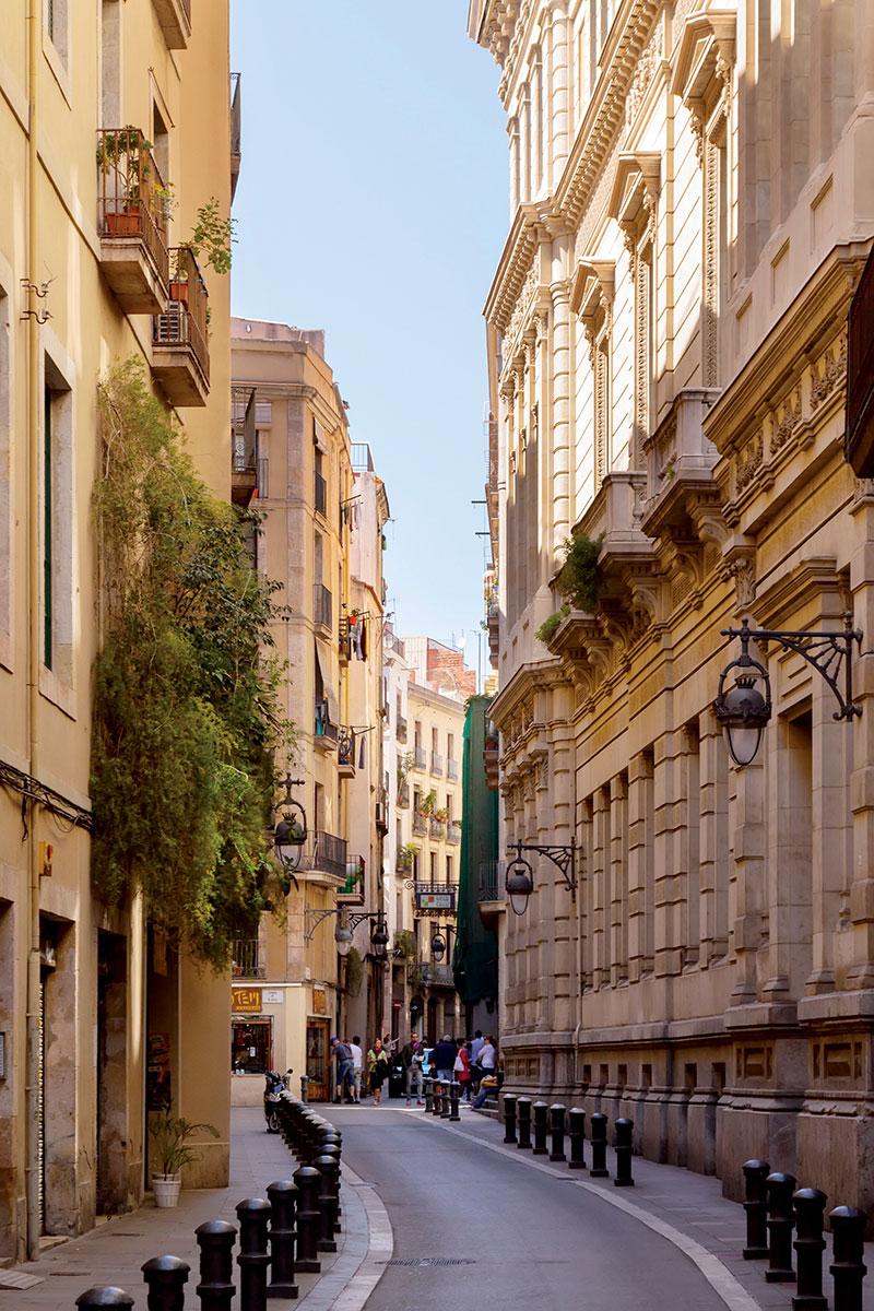 Mini Vrf-s rue Avignon