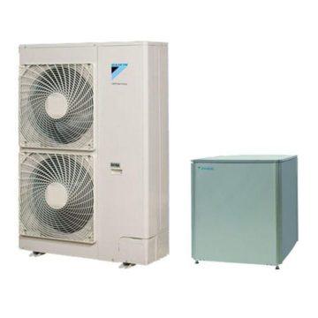 Pompe à chaleur Daikin haute température-