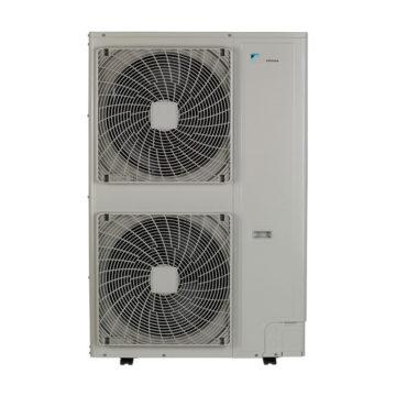 Pompe chaleur Bibloc haute température