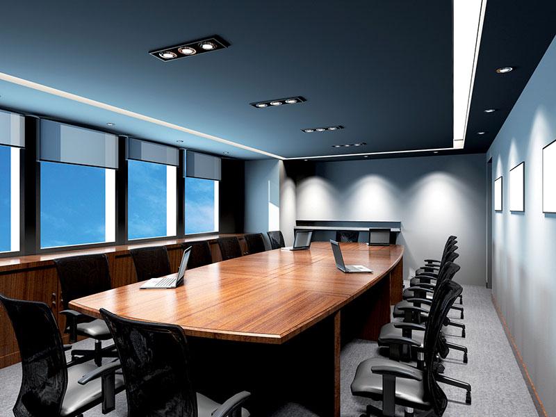 Vrf max 2r Atlantic salle de réunion
